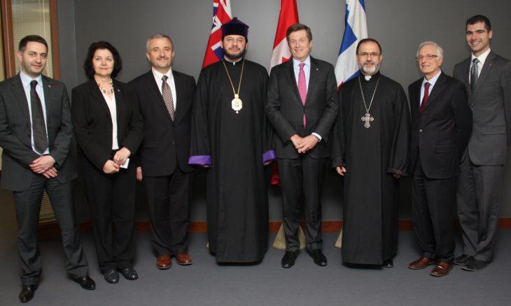 Rencontres au Canada Toronto
