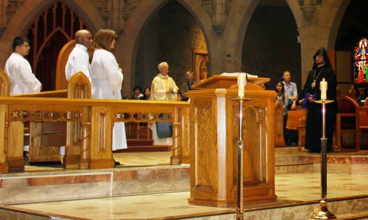 Edmonton diocese