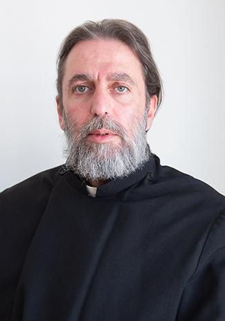 Rév. Prêtre Myron Sargsyan